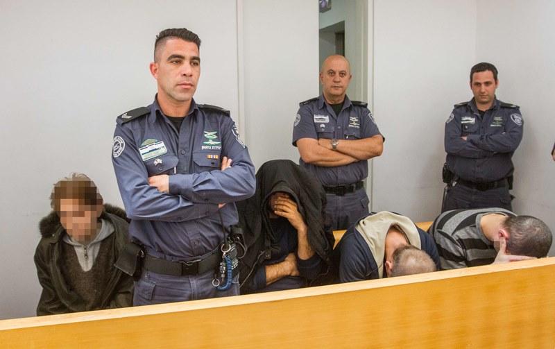 מנהלת הסמינר מאוסטרליה נעצרה מחדש בישראל