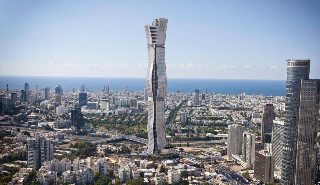 תל אביב נערכת להגעתם של 10,000 תיירים ביוני