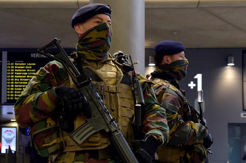 אזהרת מסע בבלגיה: חובה להביא כרטיס חזור