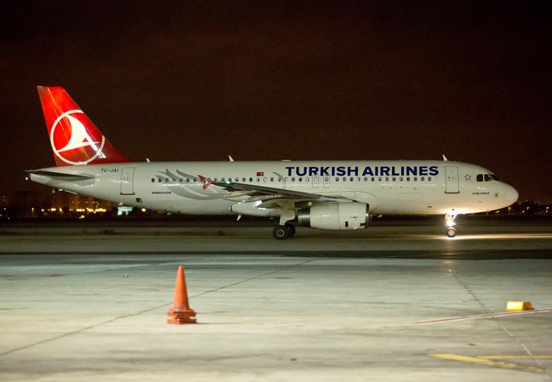 """טסים לארה""""ב דרך טורקיה? לא תוכלו לקחת מחשב"""
