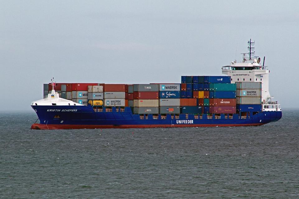 עובדי נמל אשדוד מונעים טיפול באונייה שהתלוננה נגדם