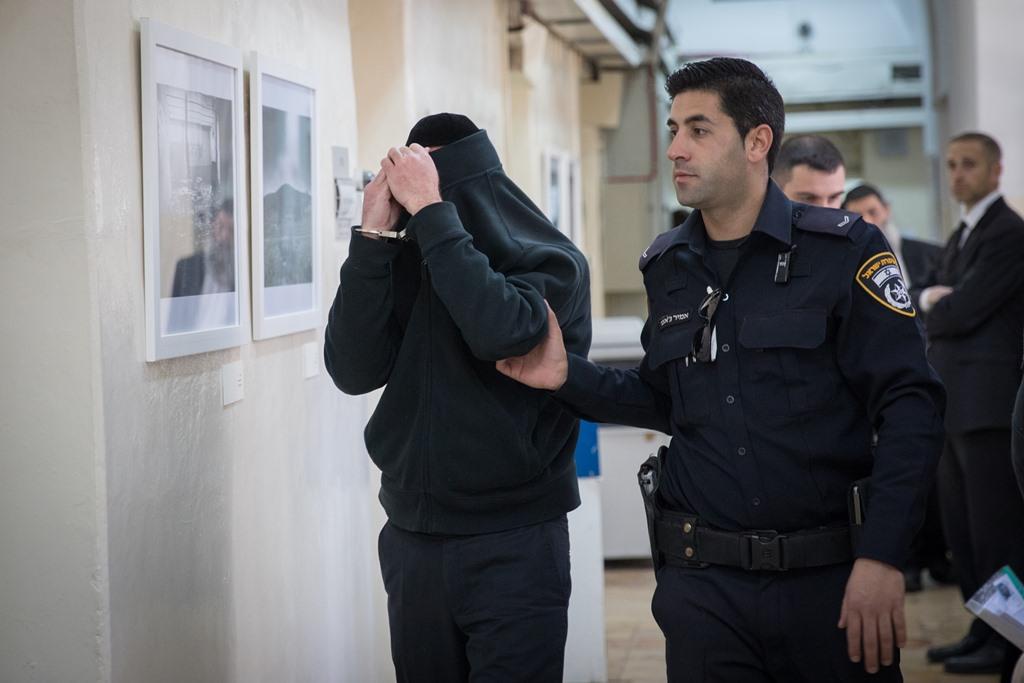הבכיר מעיריית בית שמש מובא להארכת מעצר