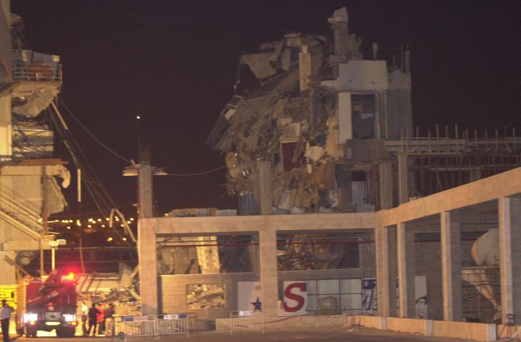 נפגעי אסון ורסאי עדיין לא קיבלו פיצויים